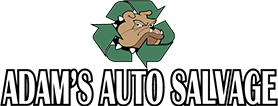 Adams Auto Salvage